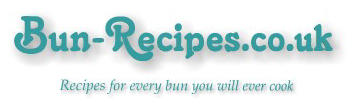 Bun recipe logo